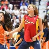 WNBA Connecticut Sun 96 vs. Seattle Storm 89 (31)