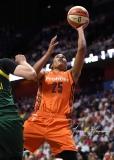 WNBA Connecticut Sun 96 vs. Seattle Storm 89 (41)