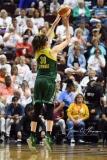 WNBA Connecticut Sun 96 vs. Seattle Storm 89 (44)