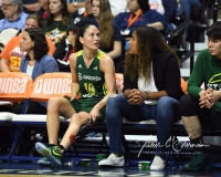 WNBA Connecticut Sun 96 vs. Seattle Storm 89 (48)