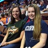 WNBA Connecticut Sun 96 vs. Seattle Storm 89 (5)