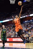 WNBA Connecticut Sun 96 vs. Seattle Storm 89 (53)