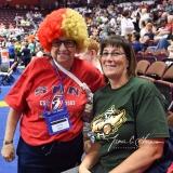WNBA Connecticut Sun 96 vs. Seattle Storm 89 (6)