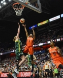 WNBA Connecticut Sun 96 vs. Seattle Storm 89 (62)