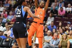 WNBA-Connecticut-Sun-98-vs.-Atlanta-Dream-69-81
