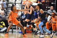 WNBA-Connecticut-Sun-98-vs.-Atlanta-Dream-69-84