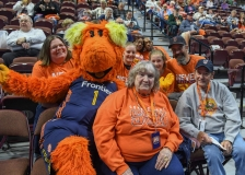 WNBA - Connecticut Sun 74 vs. Atlanta Dream 81 (1)