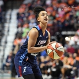 WNBA - CT Sun 74 vs. Atlanta Dream 81 (10)