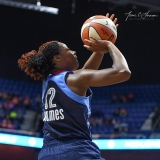 WNBA - CT Sun 74 vs. Atlanta Dream 81 (11)