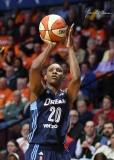 WNBA - CT Sun 74 vs. Atlanta Dream 81 (13)