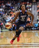 WNBA - CT Sun 74 vs. Atlanta Dream 81 (15)