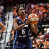 WNBA - CT Sun 74 vs. Atlanta Dream 81 (21)