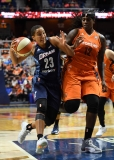 WNBA - CT Sun 74 vs. Atlanta Dream 81 (23)