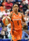 WNBA - CT Sun 74 vs. Atlanta Dream 81 (25)