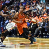 WNBA - CT Sun 74 vs. Atlanta Dream 81 (26)