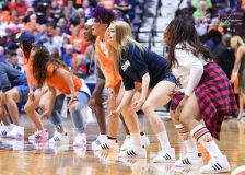 WNBA - CT Sun 74 vs. Atlanta Dream 81 (31)