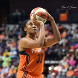 WNBA - CT Sun 74 vs. Atlanta Dream 81 (34)