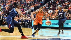 WNBA - CT Sun 74 vs. Atlanta Dream 81 (35)