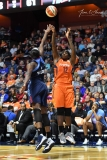 WNBA - CT Sun 74 vs. Atlanta Dream 81 (36)