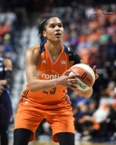 WNBA - CT Sun 74 vs. Atlanta Dream 81 (38)