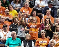 WNBA - CT Sun 74 vs. Atlanta Dream 81 (41)