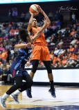 WNBA - CT Sun 74 vs. Atlanta Dream 81 (44)
