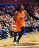 WNBA - CT Sun 74 vs. Atlanta Dream 81 (47)