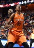 WNBA - CT Sun 74 vs. Atlanta Dream 81 (5)