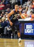 WNBA - CT Sun 74 vs. Atlanta Dream 81 (8)