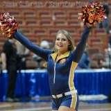 WNBA CT Sun 76 vs. San Antonio Stars 53 (85)