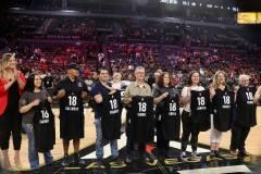 Gallery WNBA: Las Vegas Aces 36 vs Washington Mystics 51
