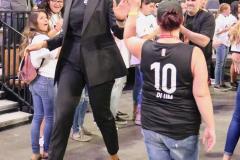Gallery WNBA: Las Vegas Aces 83 vs LA Sparks 70