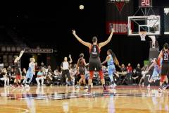 Gallery WNBA: Las Vegas Aces 90 vs Chicago Sky 82