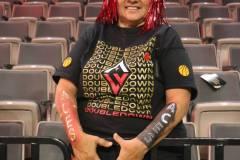 Gallery WNBA:  Las Vegas Aces 90  vs Washington Mystics 94