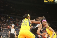 IMG_9301Gallery WNBA: Las Vegas Aces 92 vs Indiana Fever 74