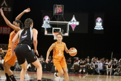 Gallery WNBA: Las Vegas Aces 93 vs Phoenix Mercury 104