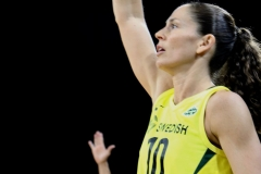 Gallery WNBA: Las Vegas Aces 98 vs Seattle Storm 105