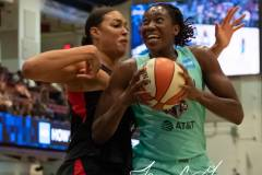 WNBA - New York Liberty 58 vs. Las Vegas Aces 90 (12)