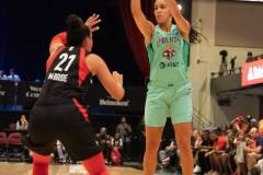 WNBA - New York Liberty 58 vs. Las Vegas Aces 90 (15)