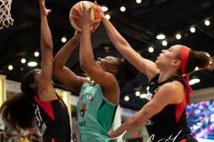 WNBA - New York Liberty 58 vs. Las Vegas Aces 90 (19)