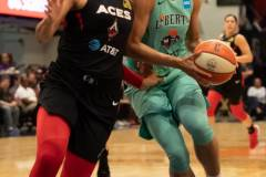 WNBA - New York Liberty 58 vs. Las Vegas Aces 90 (29)