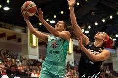 WNBA - New York Liberty 58 vs. Las Vegas Aces 90 (38)