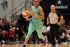 WNBA - New York Liberty 58 vs. Las Vegas Aces 90 (4)