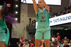 WNBA - New York Liberty 58 vs. Las Vegas Aces 90 (43)