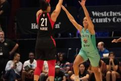 WNBA - New York Liberty 58 vs. Las Vegas Aces 90 (7)