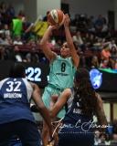 WNBA - New York Liberty 72 vs. Minnesota Lynx 78 (10)