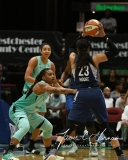 WNBA - New York Liberty 72 vs. Minnesota Lynx 78 (11)