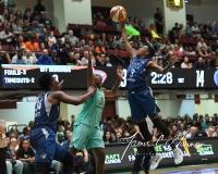 WNBA - New York Liberty 72 vs. Minnesota Lynx 78 (15)