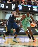 WNBA - New York Liberty 72 vs. Minnesota Lynx 78 (16)
