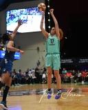 WNBA - New York Liberty 72 vs. Minnesota Lynx 78 (18)